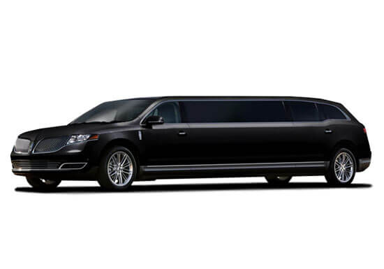 bay area limo